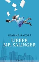 Rakoff; Lieber mr. Salinger