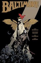 Baltimore | Mignola, Mike