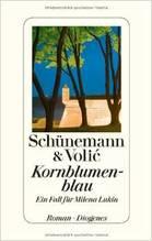 Schünemann; Kornblumenblau
