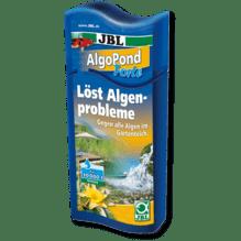 AlgoPond Forte