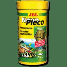 NovoPleco Chips für Saugwelse