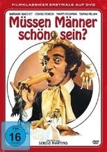 Müssen Männer schön sein?, 1 DVD