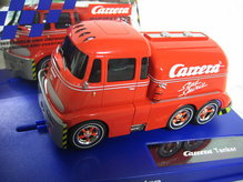 30822 Carrera Digital 132 Tanker Slot Spirit Limited Edition