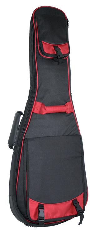 MATCHBAX Dragon Line Gigbag Tasche für E-Gitarre 30mm Polsterung