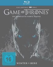 Game of Thrones. Staffel.7, 3 Blu-rays