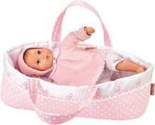 Mini Bambina Anna mit Tasche