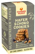 Hammermühle Hafer Schoko Cookies