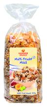 Hammermühle Multi-Frucht-Müsli