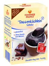 Hammermühle Schoko Tassenküchlein 3x60g