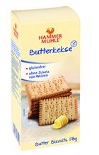 Hammermühle Butterkeks 175g