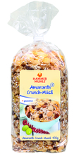 Hammermühle Amaranth-Crunch-Müsli