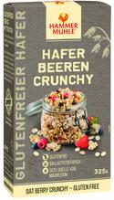 Hammermühle Hafer Beeren Crunchy