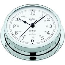 Barigo Quarz-Uhr Chrom
