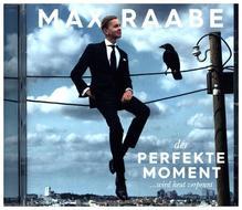 Der perfekte Moment... wird heut verpennt, 1 Audio-CD   Raabe, Max