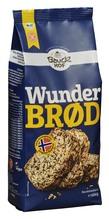 Bauck Brotbackmischung Wunderbrot