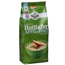 Bauck Hot Hafer Apfel-Zimt