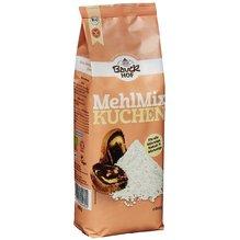 Bauck Kuchen Mehlmix