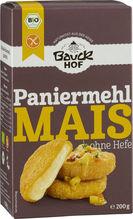 Bauck Mais Paniermehl ohne Hefe