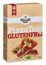 Bauck Pizzateig