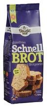 Bauck Schnellbrot mit Brotgewürz