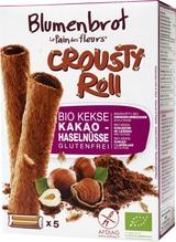 Le pain des fleurs Blumenbrot Crousty Roll
