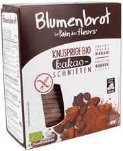 Le pain des fleurs Blumenbrot Kakao