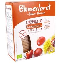 Le pain des fleurs Blumenbrot Kastanie