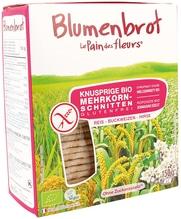 Le pain des fleurs Blumenbrot Mehrkorn