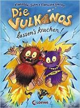 Gehm; Die VulKanos lassen's krachen