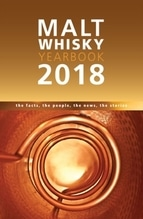 Malt Whisky Yearbook 2018   Ronde, Ingvar