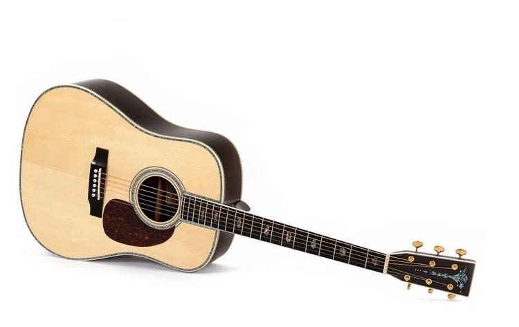 SIGMA Guitars SDR-45 Years Limited Edition Akustik-Gitarre vollmassiv!