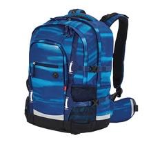 4You Rucksack JAMPAC squres blue