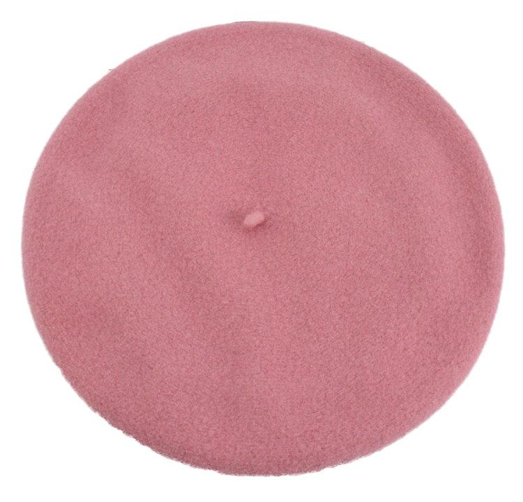 Laulhere Baskenmütze Barett 10,5 Zoll 27 cm