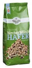 Bauck Bircher Müsli ungesüßt