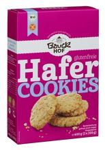 Bauck Hafer Cookies Backmischung