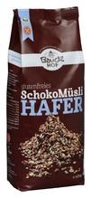 Bauck Schoko Müsli Hafer