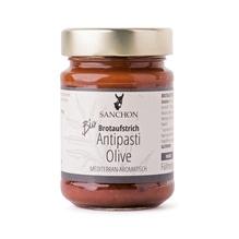 Sanchon Antipasti Olive
