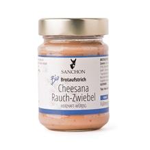 Sanchon Cheesana Rauch-Zwiebel