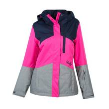 Firefly Damen Snowboard- u. Skijacke Star II  267507-902