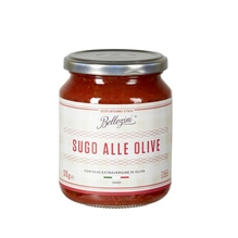 Bellezini Tomatensauce mit Oliven