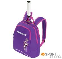 HEAD Rucksack Kids Backpack lila/pink