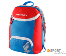 HEAD Rucksack Kids Backpack rot/blau