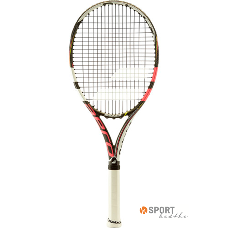 Babolat Tennisschläger Aeropro Lite pink
