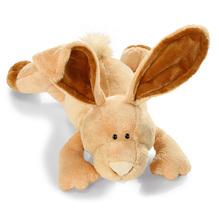 Nici Plüsch 'Hase Ralf Rabbit' liegend, 20cm