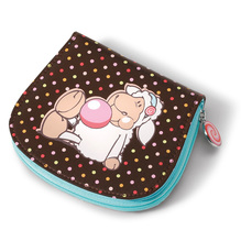 Nici Geldbeutel 'Jolly Candy' Nylon, 13x11cm