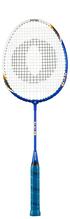 Badminton schlaeger orion58 blau