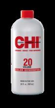 CHI Volume Color Generator, 20Vol., 6%, 887ml