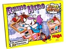 Rhinohero