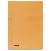 Falken Schnellhefter 80003791 A4 250g/m² Manila-RC-Karton orange