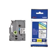 P-touch Schriftbandkassette TZE231CIV sw auf ws 20 St./Pack.